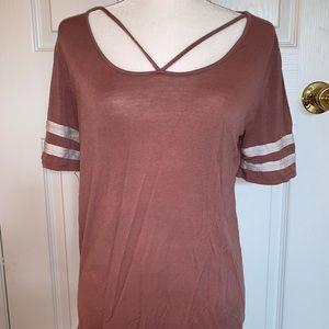 Charlotte Russe T Shirt